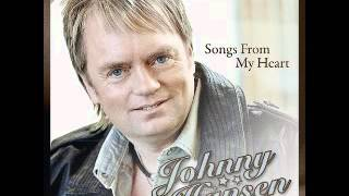 Johnny Hansen - More Than I Can Say
