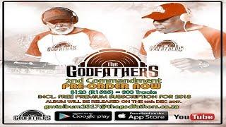 The Godfathers Of Deep House SA Live Live Stream