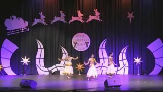 Awsome  Super Classical Fusion Dance- Dance of Delight Gama Atlanta 2015 Grand Finale