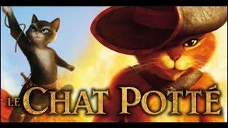 Le Chat Potté #1