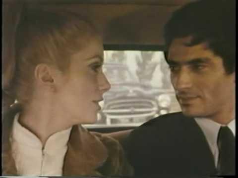 CATHERINE DENEUVE 1960 s Classic French Film