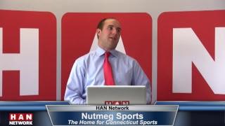 Nutmeg Sports: HAN Connecticut Sports Talk 08.17.17