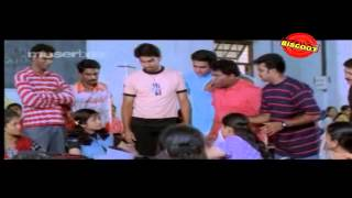 Nammal Malayalam Movie Scene Jisnu And Siddharth Bharathan | Malayalam Comedy Scene