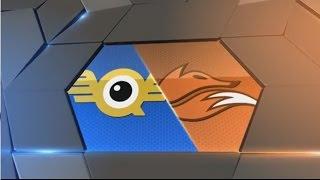 FLY vs FOX - Week 9 Day 1 Match Highlights (Spring 2017)