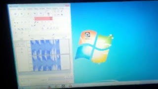 How to record a mix on Audacity using Serato Dj Intro (With External Audio)