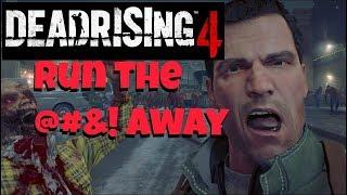 شرح تسطيب وتشغيل لعبة Dead Rising 4
