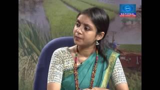 DD Santiniketan_20.06.17_Krishi Darshan