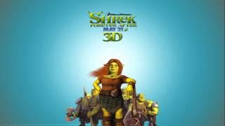 Shrek Forever After : Fiona Doesnt Love Me