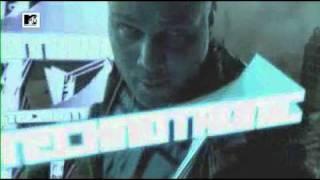 Mad Skill feat. Rytmus - Technotronic flow (Ukážka Klipu)