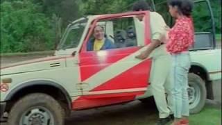 Govinda (Brahma)  final scene