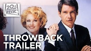 Working Girl   #TBT Trailer   20th Century FOX