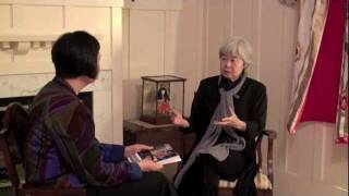 Towards Peace & Reconciliation- Interview with Joy Kogawa