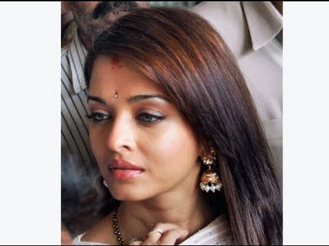 Jaya unhappy with Aishwarya