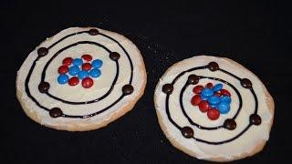 Atomic Cookies