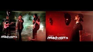 MUKHAUTA OST - RABIN SHRESTHA FEAT. YAMA BUDDHA/THE SIGN BAND