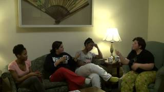 A Space to Call My Own - Conversations with Brown Girls Ep. 1 (Clip for Latina Cultural Show)