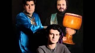 Siamak Aghaei & Salar Aghili - Nasim Gisoo