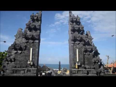 Tanah Lot Bali Masa Kini...