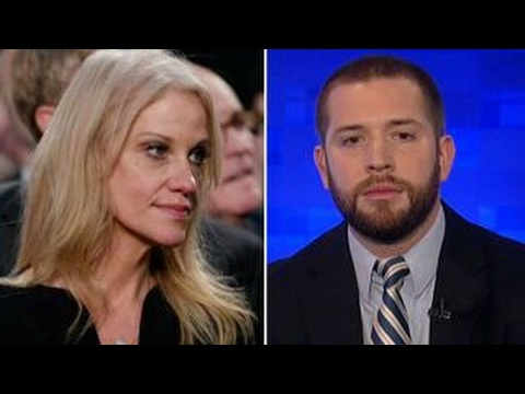 Professor Networks should stop interviewing Conway