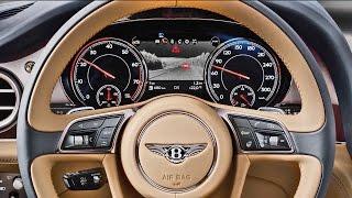 ► 2016 Bentley Bentayga - Technology