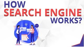 How Search Engine Works? Introduction To Search Engine 2019 | What Is Indexing?