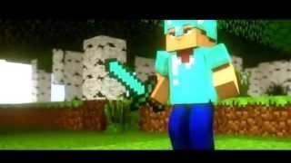 Minecraft Song - Redstone Active [ RADIO ACTIVE ]