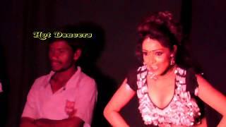 Choli ke Pichey Kya ? Chandhini Dance show