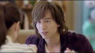 Jerry Yan My Best Ex-Boyfriend Cute Scenes