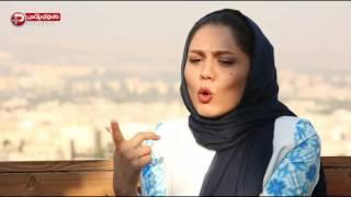 بازیگر زن سینما از پوشیدن لباس پسرانه در میدان تجریش می گوید!/خاطره عجیب آزاده زارعی