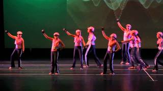 The Disco Song Riar Academy Of Performing Arts