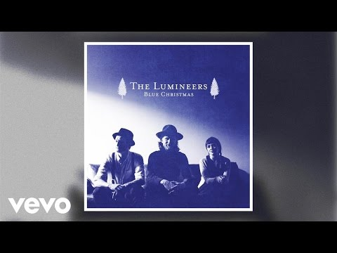 The Lumineers - Blue Christmas