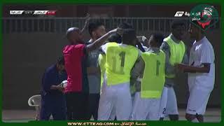 أهداف مباراة الرياض 3 - 1 الدرعية .. دوري الدرجة الثانية السعودي 2017/2018
