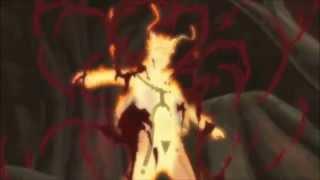 Naruto-Monster ''-X-''  AMV