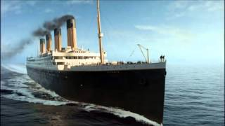 Titanic soundtrack ``Take her to sea, Mr. Murdoch´´