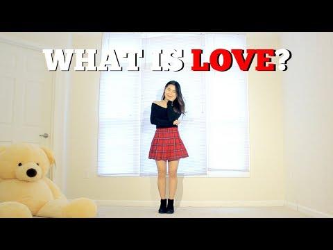 "TWICE(트와이스) ""What is Love?"" Lisa Rhee Dance Cover"