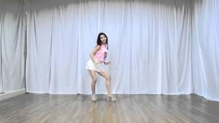 SISTAR(씨스타) _ TOUCH MY BODY(터치 마이 바디) Dance Cover by Lita