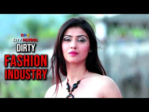 Xxx Mp4 City Patrol Fashion Industry Racket Crime Stories 2018 Full Episode 3gp Sex