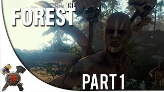 The Forest Multiplayer - Part 1: