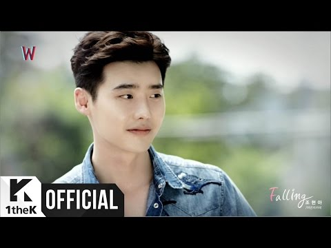 Xxx Mp4 MV JoHyunAh 조현아 Urban Zakapa 어반자카파 Falling W OST Part 5 3gp Sex