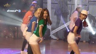 DIA(다이아) '왠지'(Somehow) 데뷔 쇼케이스 2015.09.14