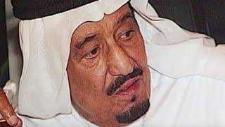 الملك سلمان ينتقم من بكر بن لادن