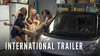 ROUGH NIGHT - Official International Trailer (HD)