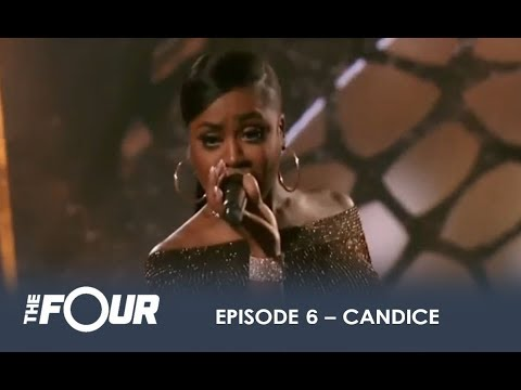 Candice Boyd: The BEST Pure Vocalist On The Show! | Finale | The Four