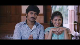 Abi - Hema Romance At Home  - Touring Talkies Tamil Movie Scenes