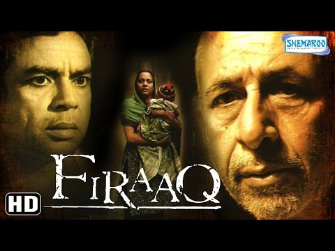 Firaaq {HD} - Naseeruddin Shah - Paresh Rawal - Deepti Naval - Best Hindi Film