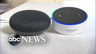 Which voice assistant is best for you?