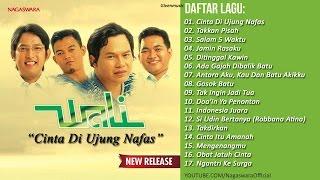 WALI BAND FULL ALBUM - LAGU INDONESIA TERBARU 2017