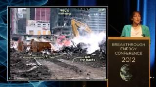 9/11 Breakthrough Energy Technology | Dr Judy Wood