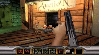 Duke Nukem 3D : 20th Anniversary World Tour - The Birth : Babe Land E4L4