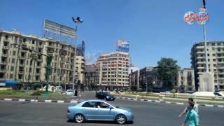 أخبار اليوم   حرارة الشمس تؤجل احتفال المواطنين بثاني ايام عيد الفطر